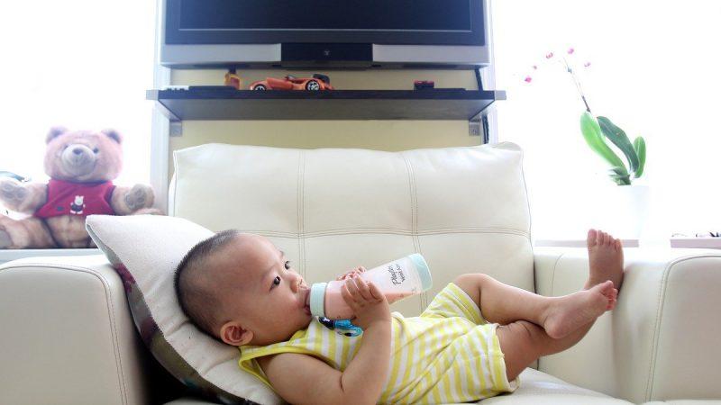 Comment choisir un lait infantile ?