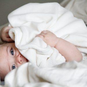 Comment le bébé reconnait sa maman ?